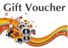 musikding gift vouchers
