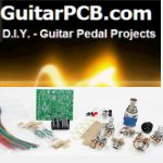 GuitarPCB Kits