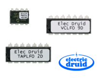 Electric Druid Chips