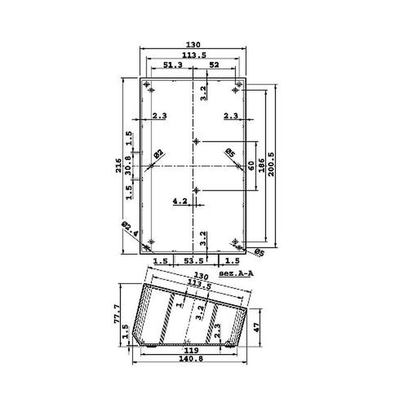 console enclosure 216x130  12 00
