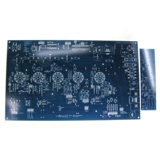 Anvil Tube Preamp PCBs