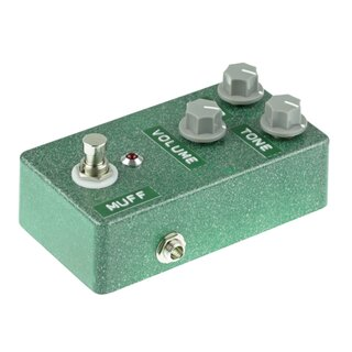 Der Muff Green Russian - Distortion Bausatz