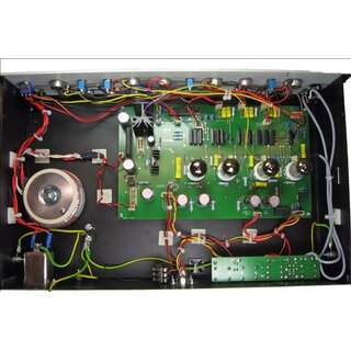 High Gain Tube Preamp Bausatz