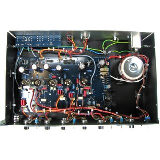 Anvil Tube Preamp Kit