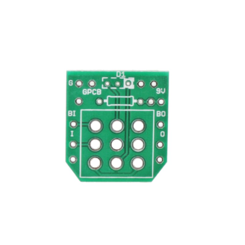 3pdt wiring board 1 75 u20ac rh musikding de 3PDT Wiring Positive Ground 3PDT Footswitch Wiring