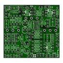 Big Muff Pi - The Muffn pcb