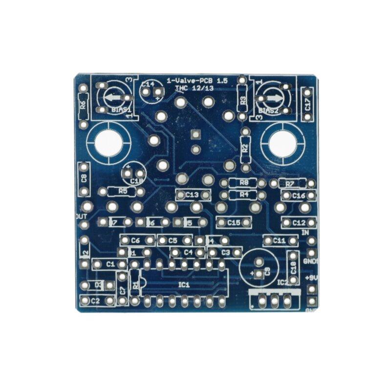 Valv-e-tizer tube pedal kit
