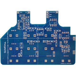 3-Band parametric EQ pedal kit