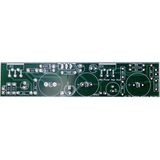 10W Power Amp kit