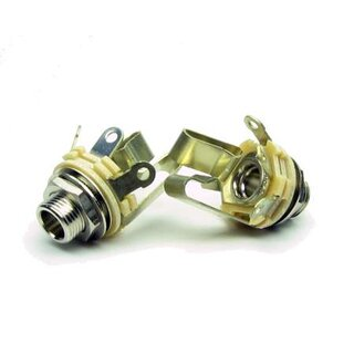 6,3mm Stereo jack Switchcraft 12B