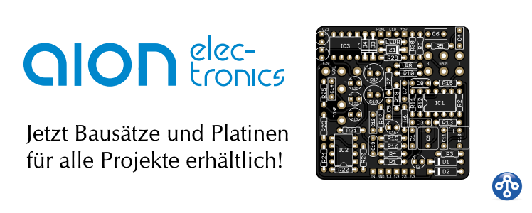 Aion Electronics