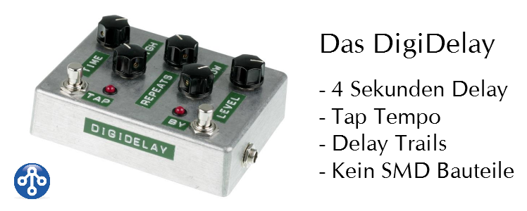 DigiDelay Bausatz