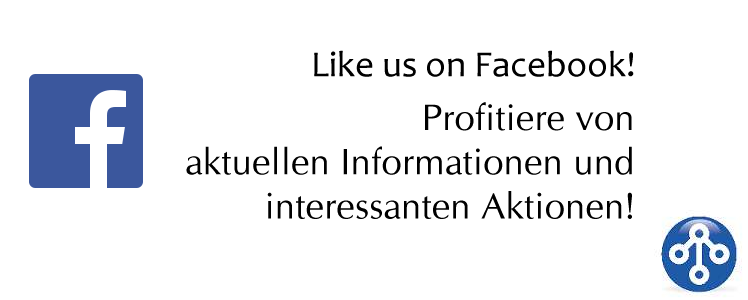 Like us in Facebook!